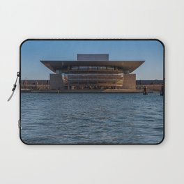 Copenhagen Opera House Laptop Sleeve