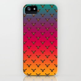 Jello Moose iPhone Case
