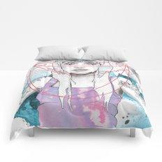 Cat's Cradle Comforters