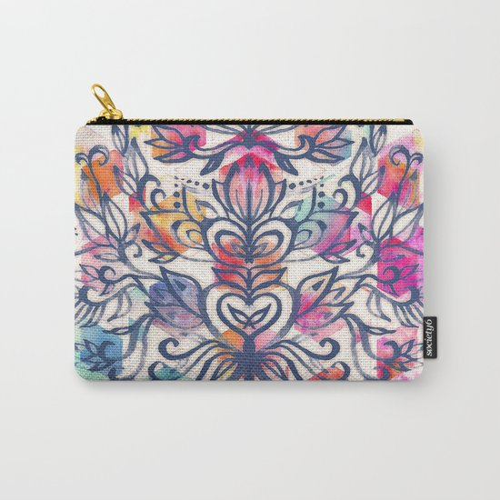 In The Moment Carry-All Pouch
