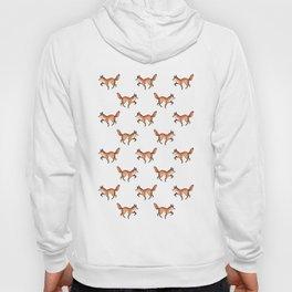 Fleeting Fox Hoody