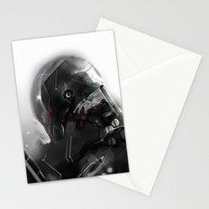 Darkfall Tag Stationery Cards