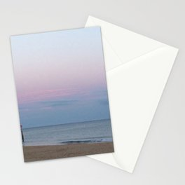 Summer strolls Stationery Cards