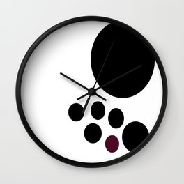 a mother loves all of her children Wall Clock