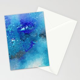 Abstract Background 328 Stationery Cards