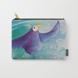 Surfs Up! Carry-All Pouch