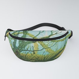 Sola Fanny Pack