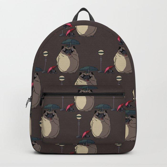 PUGTORO Backpack