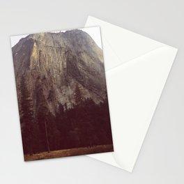 I Miss You El Capitan Stationery Cards
