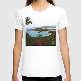 Tropical Getaway T-shirt