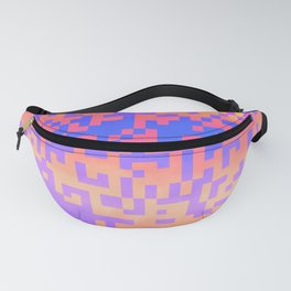 Mixed Emotions 2 Fanny Pack