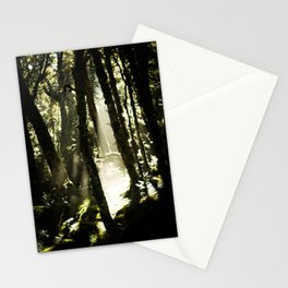 Array of Light Stationery Cards