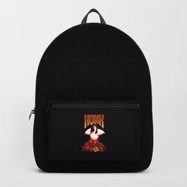 Honk Fire Backpack