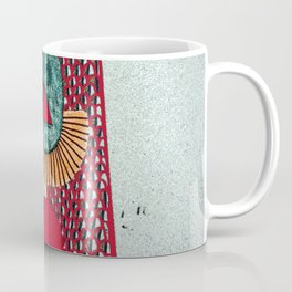 DESIGN AND THE CITY N3 Coffee Mug