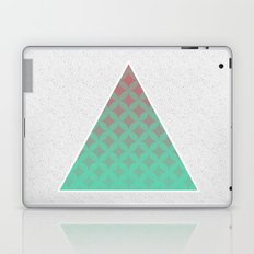 Tri Filling Laptop & iPad Skin