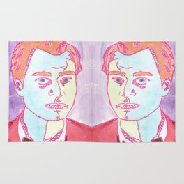 Christopher Nolan Rug