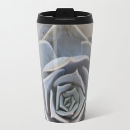 Cactus in Birdcage Travel Mug