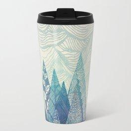 Mountain Crash Travel Mug