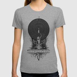 Clockworks Light T-shirt