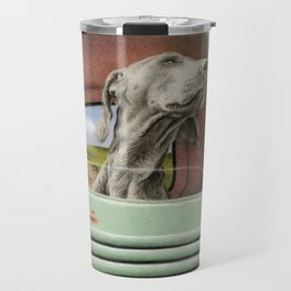 Goin' For A Ride Travel Mug