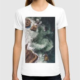 The Dynamics of Water T-shirt