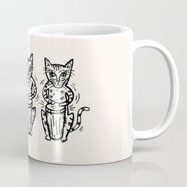 Bengal Bongos Coffee Mug