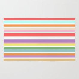 Sun Stripes Rug