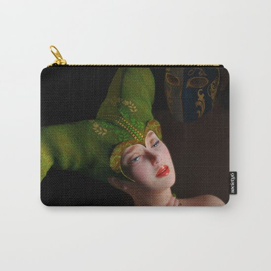 Foolish Love Carry-All Pouch