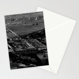 California Palo Alto NARA 23934791 Stationery Cards