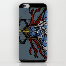 the ever-loving iPhone Skin