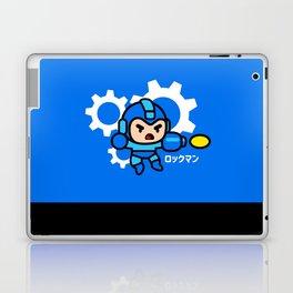 Chibimega Laptop & iPad Skin