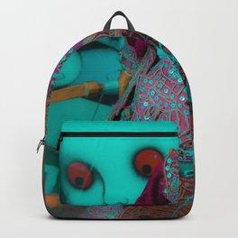 Yak Dream Backpack