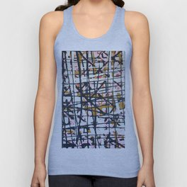 The Distance Between Unisex Tank Top