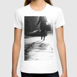 Light Shopping T-shirt