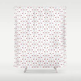 Let's play! Shower Curtain