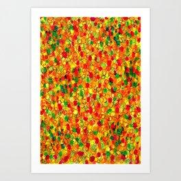 Zoshoku 2-VII Art Print