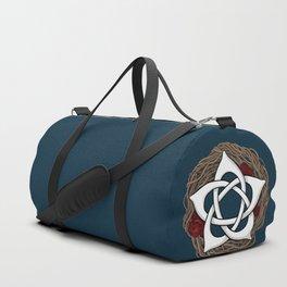Petalgram Duffle Bag