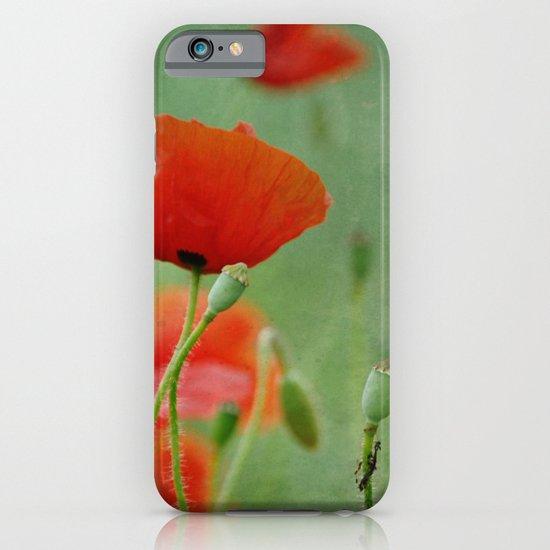 memories of summer iPhone & iPod Case
