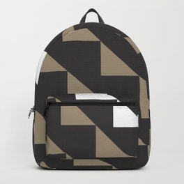 Art Deco Pattern #society6 #decor #buyart Backpack