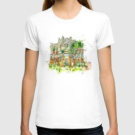 1930's T-shirt