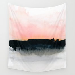 Mindful 009 Wall Tapestry