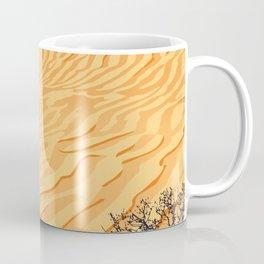 Sandbanks Provincial Park Poster Coffee Mug