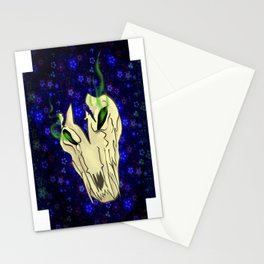 Not A Lapdog Stationery Cards