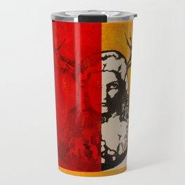 Brugge Travel Mug