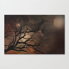After The Rain, There Is Always Sushine Canvas Print
