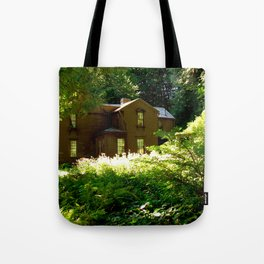 Orchard House Tote Bag