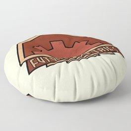 Future Industries Floor Pillow