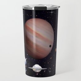We meet with the Jupiter. Travel Mug