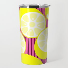 Lem'ie Ask You A Question Travel Mug