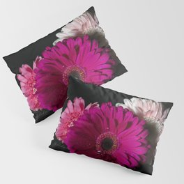 Floral Untitled .03 Pillow Sham